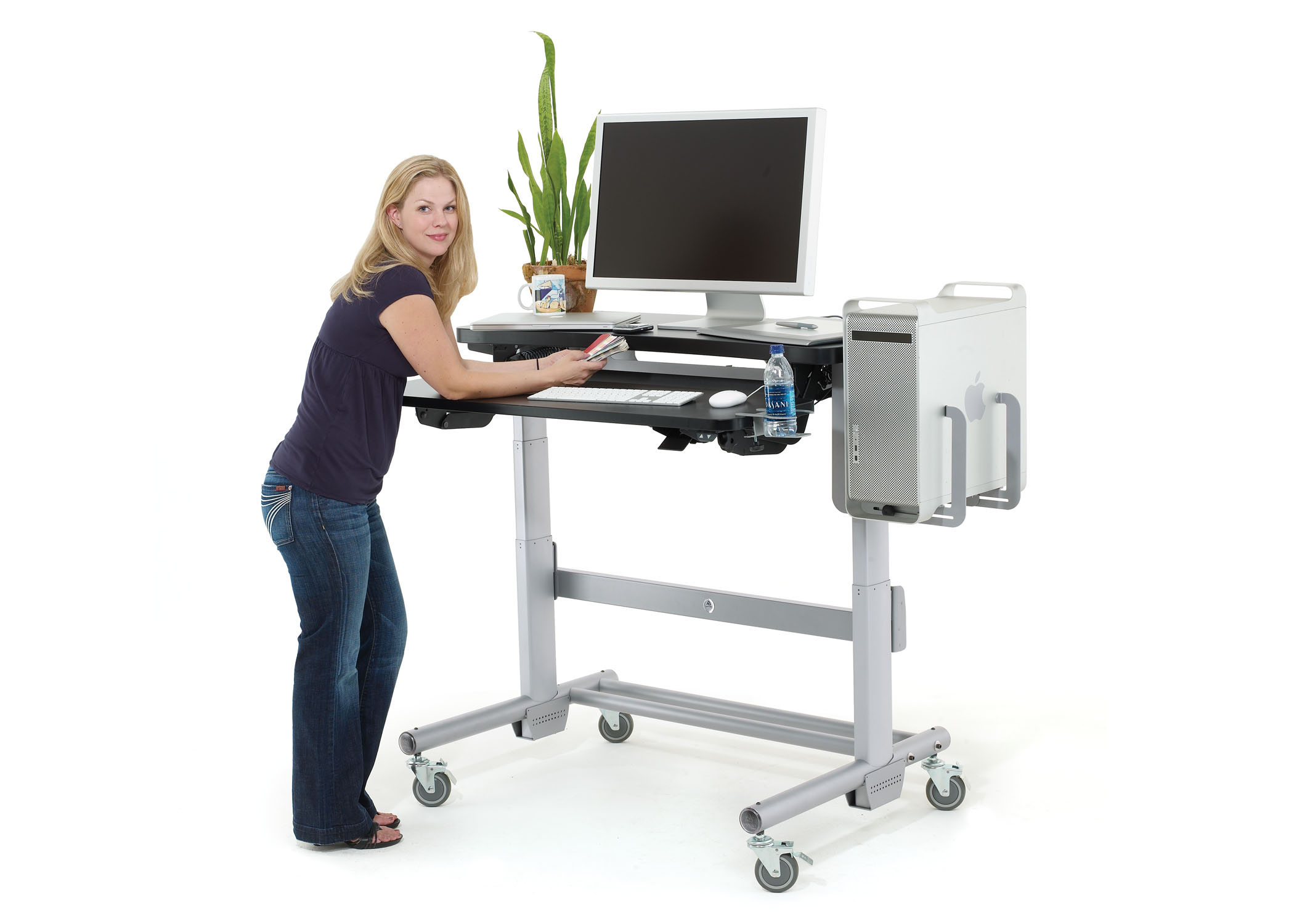 FE stand-up-desk