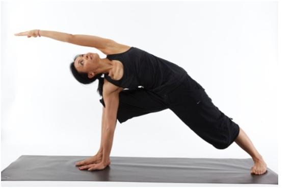 yoga class in nyc