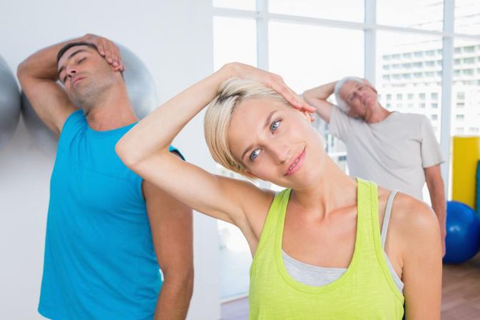 neck-exercise