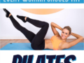 reasons to try pilates